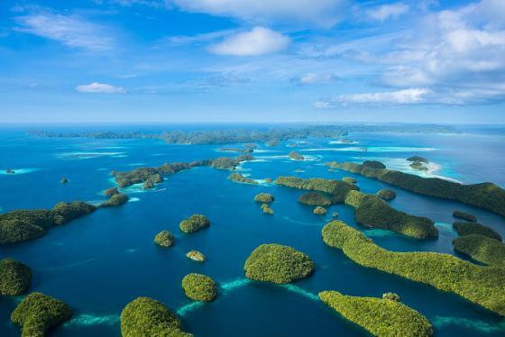 Khám phá từ A đến Z quốc đảo thiên đường Palau