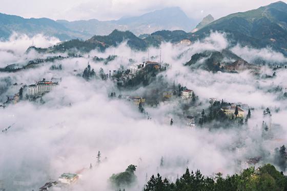 Kinh nghiệm du lịch Sapa cho người lần đầu đến 'xứ sở sương mù' của Việt Nam