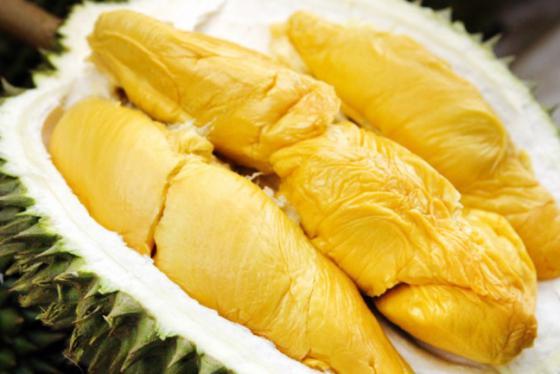 Sầu riêng Việt Nam và những loại trái cây đáng thử nhất thế giới