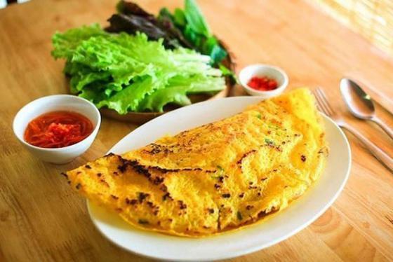 3 phiên bản 'tacos Việt Nam' ngon trứ danh, bạn đã thử chưa?
