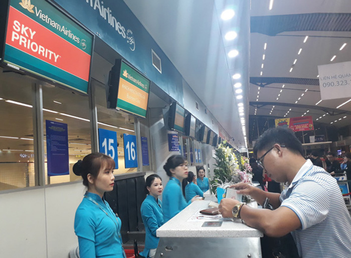 Vietnam Airlines Group