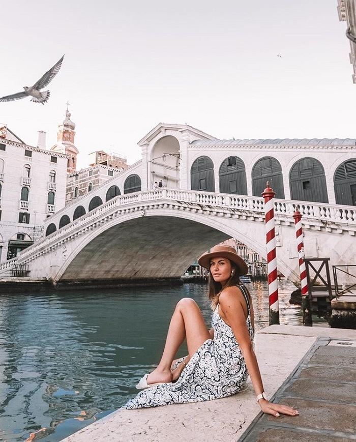 những cây cầu nổi tiếng thế giới hoành tráng