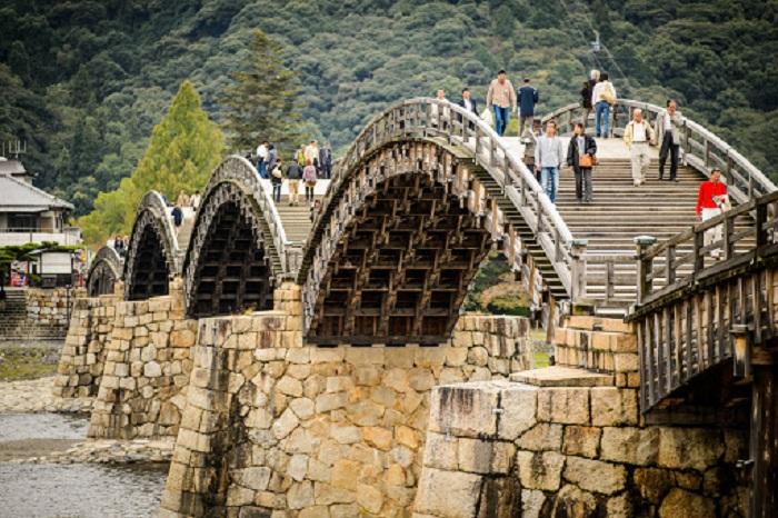 những cây cầu nổi tiếng thế giới đẹp và ấn tượng