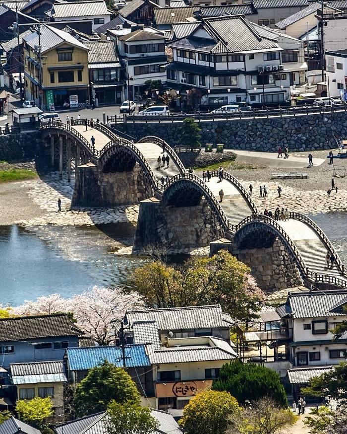 những cây cầu nổi tiếng thế giới ấn tượng