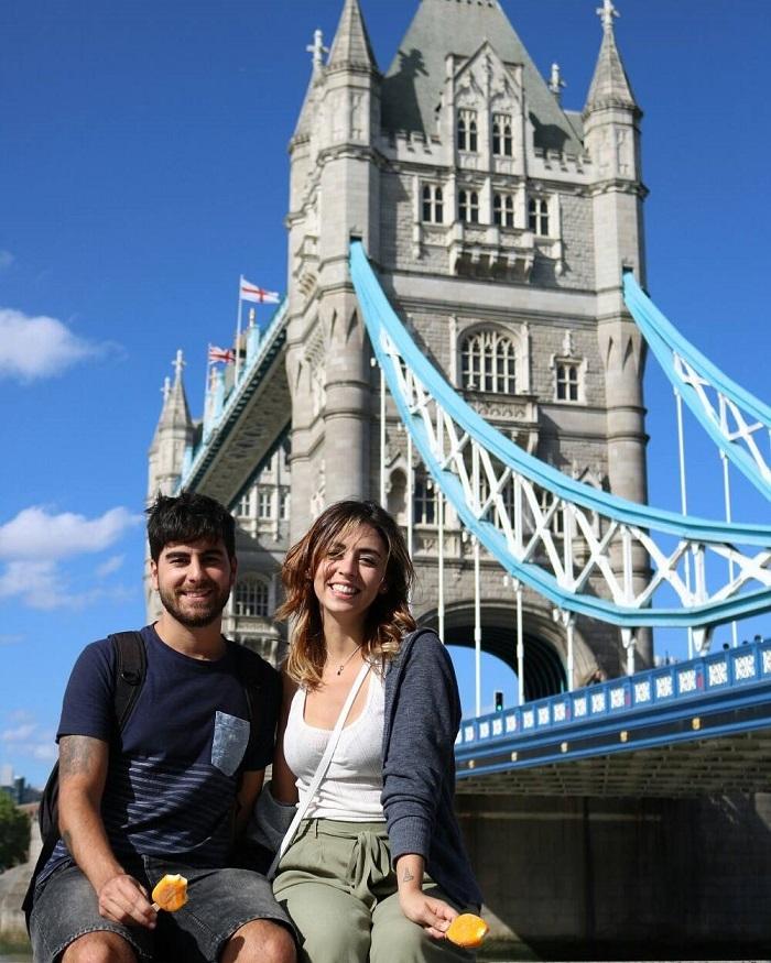 những cây cầu nổi tiếng thế giới tuyệt đẹp