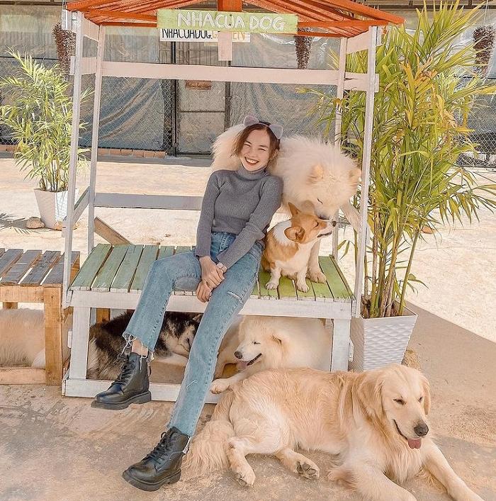 Dog Garden Đà Lạt