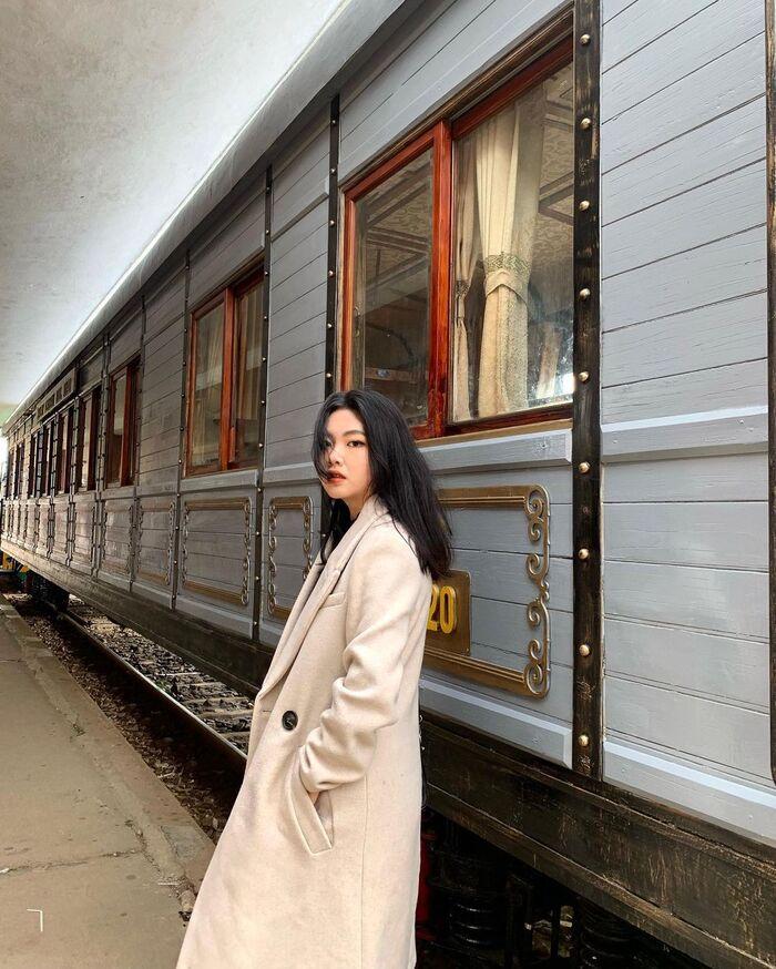 Trải nghiệm du lịch ấn tượng tại những nhà ga nổi tiếng ở Việt Nam được nhiều bạn trẻ check-in 'cháy máy'