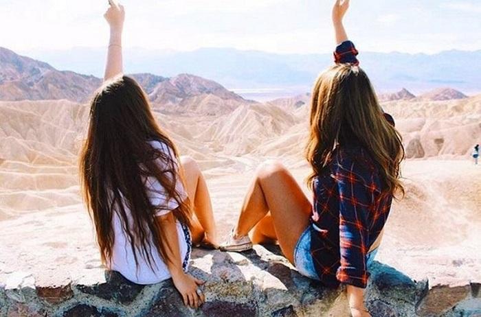 5 lý do tuyệt vời nên đi du lịch cùng bạn thân một lần trong đời