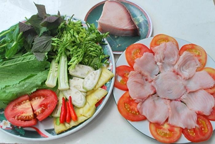 Những món ăn hấp dẫn tại Incheon Hàn Quốc