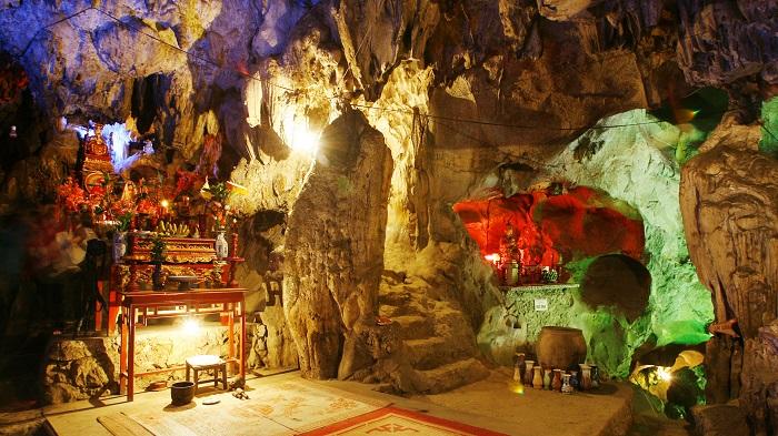 Khám phá động Tam Thanh - 'đệ nhất bát cảnh' xứ Lạng