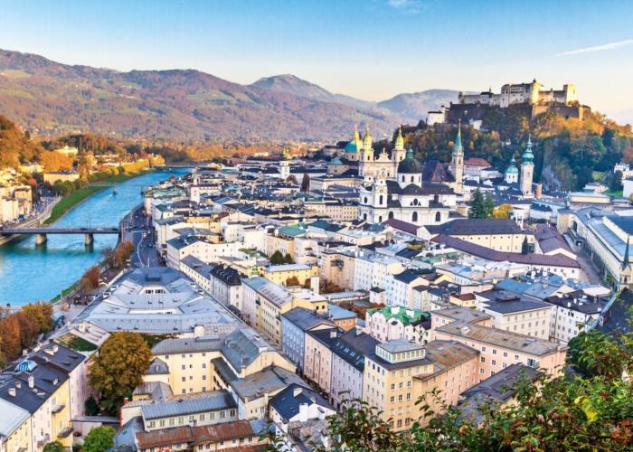 Kết quả hình ảnh cho Salzburg