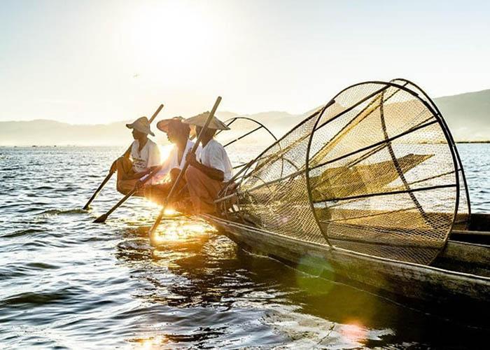 Hồ Inle