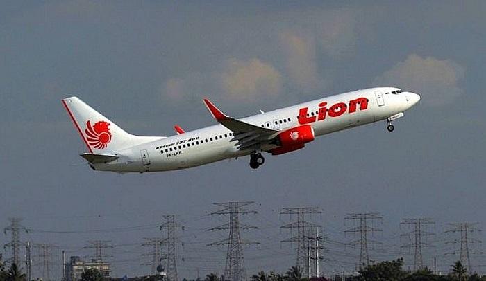 Du lịch Indonesia bằng Lion Air