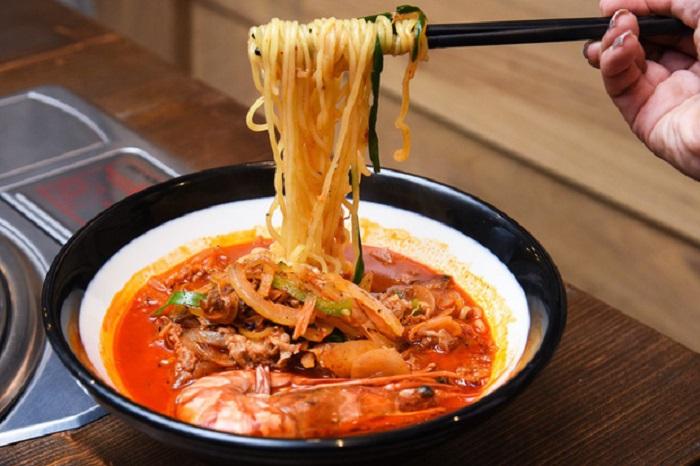 Những món đặc sản siêu cay của Hàn Quốc cho du khách nhâm nhi ngày lạnh