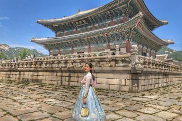 Du lịch Seoul Hàn Quốc và 5 điểm đến văn hóa không thể bỏ qua