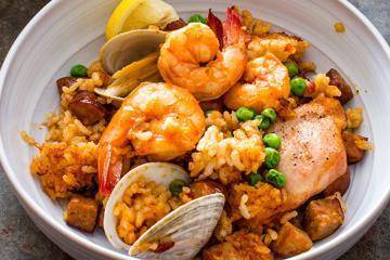 6 món ăn hấp dẫn phải thử khi đến thủ đô Madrid - Tây Ban Nha