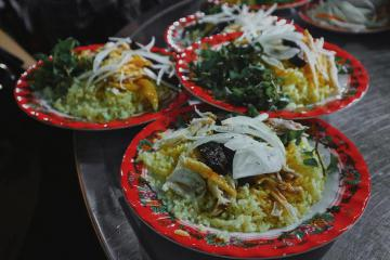 3 món cơm gà Việt Nam chẳng thua kém nước ngoài