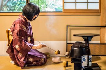 Học trà đạo và thử 7 trải nghiệm thú vị khác khi đi du lịch Kyoto