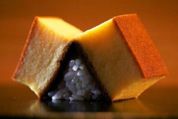 Atsuyaki Tamago sushi - món sushi khó chế biến nhất Nhật Bản