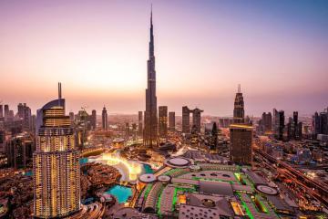Du lịch Dubai và những trải nghiệm không hề đắt đỏ