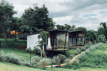 Lee's House - 'Tiểu Bali' giữa lòng Buôn Ma Thuột