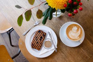 Du lịch Đức: Điểm danh 5 quán cafe ngon, view đẹp tại Stuttgart
