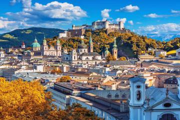 Lonely Planet công bố top 10 điểm đến du lịch lý tưởng nhất năm 2020