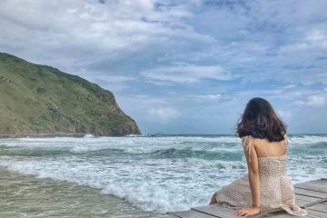 Review chuyến du lịch tự túc Quy Nhơn - Phú Yên một mình cho bạn gái