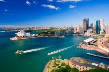Du lịch Úc dịp Tết nguyên đán 2020, tận hưởng kỳ nghỉ đầy nắng