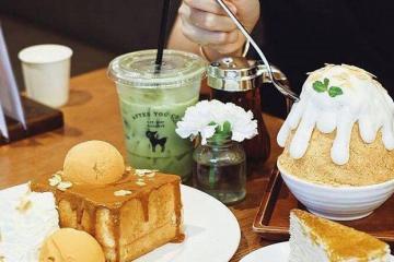 Dessert Cafe After You - tiệm đồ ngọt được yêu thích nhất tại Thái Lan