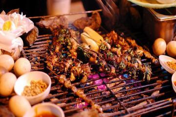 Du lịch Sapa thưởng thức những món ăn hấp dẫn ngày lạnh
