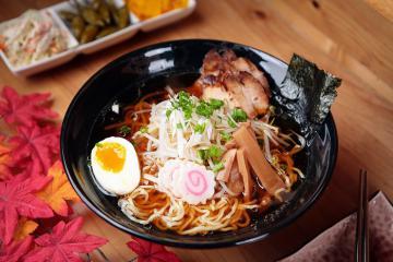 Ẩm thực Nara Nhật Bản và những món ăn hấp dẫn