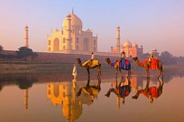 Ấn Độ kéo dài thời hạn visa nhằm thu hút khách Trung Quốc