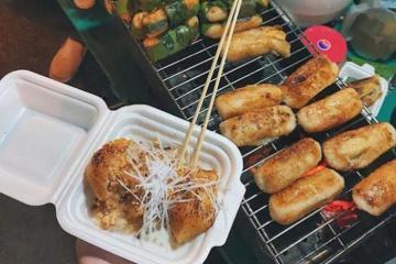 Du lịch Hà Nội ngày lạnh – khám phá các món ăn vặt ở phố cổ