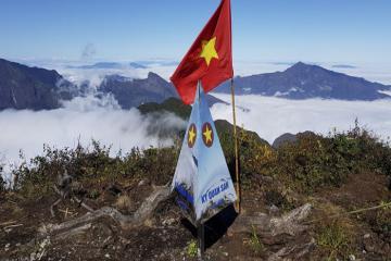 Bỏ túi kinh nghiệm săn mây Bạch Mộc Lương Tử, Lào Cai