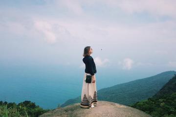 Những trải nghiệm chỉ có ở bán đảo Sơn Trà