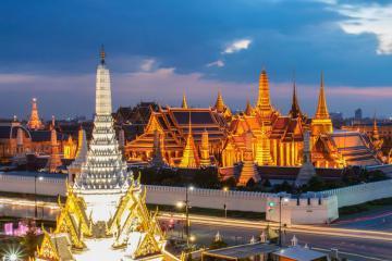 Du lịch Thái Lan và 10 trải nghiệm 'phải thử' khi đến Bangkok