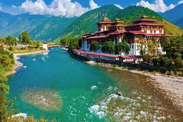 Du lịch Bhutan: Những điểm đến văn hóa không thể bỏ qua
