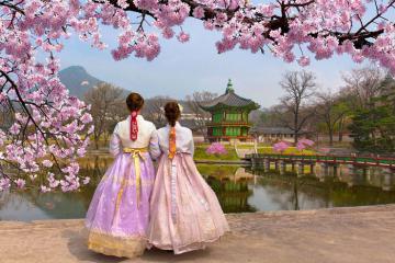 10 điều cần lưu ý cho những người lần đầu đi du lịch Hàn Quốc