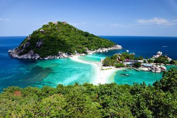 Du lịch Indonesia, khám phá đảo Bintan -'Bali thứ 2' ở xứ sở vạn đảo