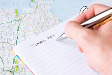 Làm thế nào để vượt qua cảm giác hụt hẫng hậu du lịch?