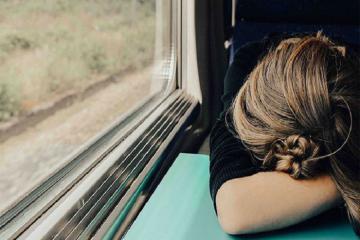 Đánh bay sự mệt mỏi sau mỗi chuyến đi đường dài