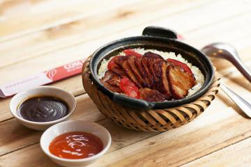 Cơm niêu Singapore - Tinh túy ẩm thực đến từ đảo quốc sư tử