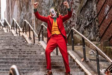 Cầu thang vô danh ở New York bỗng dưng hút khách nhờ bom tấn 'Joker'