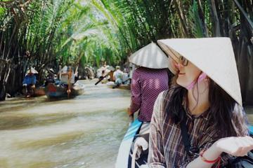 Du lịch cù lao Thới Sơn – Thiên đường miệt vườn sông nước Tiền Giang