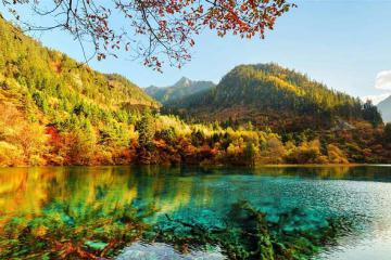 Du lịch Tứ Xuyên mùa thu và những trải nghiệm không thể bỏ qua