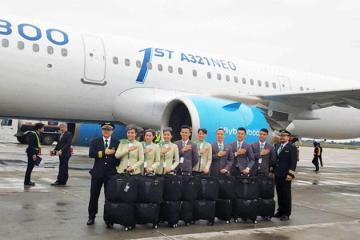 Bamboo Airways khai thác đường bay định kì Đà Nẵng - Seoul từ 17/10