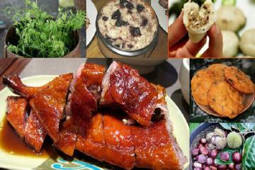 5 đặc sản Cao Bằng nổi tiếng ấn tượng từ cái tên đến hương vị