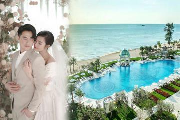Khám phá Vinpearl Phú Quốc - Địa điểm tổ chức 'siêu đám cưới' cặp đôi Ông Cao Thắng - Đông Nhi