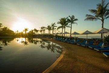Resort 5 sao ở Bali - nơi các cầu thủ Việt Nam nghỉ ngơi trước khi đối đầu Indonesia
